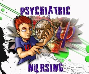 Psychiatric Nursing and Medical-Surgical Nursing