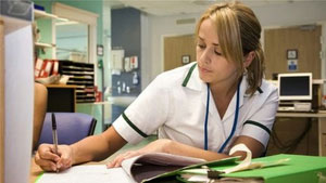 Exam about pregnancy, Community Health Nursing, Psychiatric Nursing