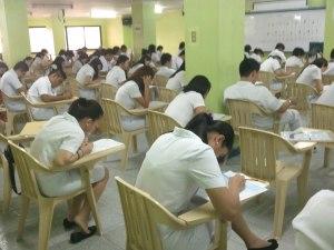 Maternal & Child Health Nursing Exam for NLE Pre-Boards