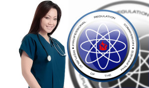 Nurse Licensure Examination