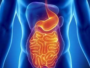 50 Items NCLEX Exam: Gastrointestinal Disorders