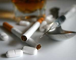25 Items NCLEX Exam: Substance Abuse