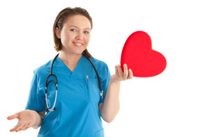 10 Items Cardiac Nursing Exam 4