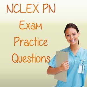 50 Questions NCLEX-PN Review Quiz: Various 3