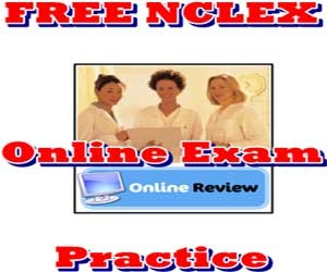 20 Questions NCLEX Practice Exam 14